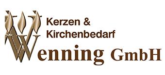Wenning GmbH  Kerzen und Kirchenbedarf